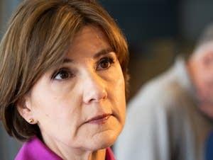 State Attorney General Lori Swanson