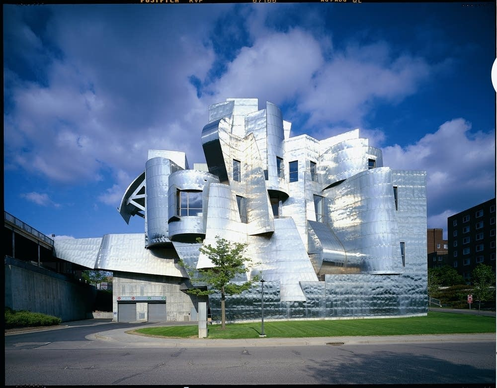 The Weisman today
