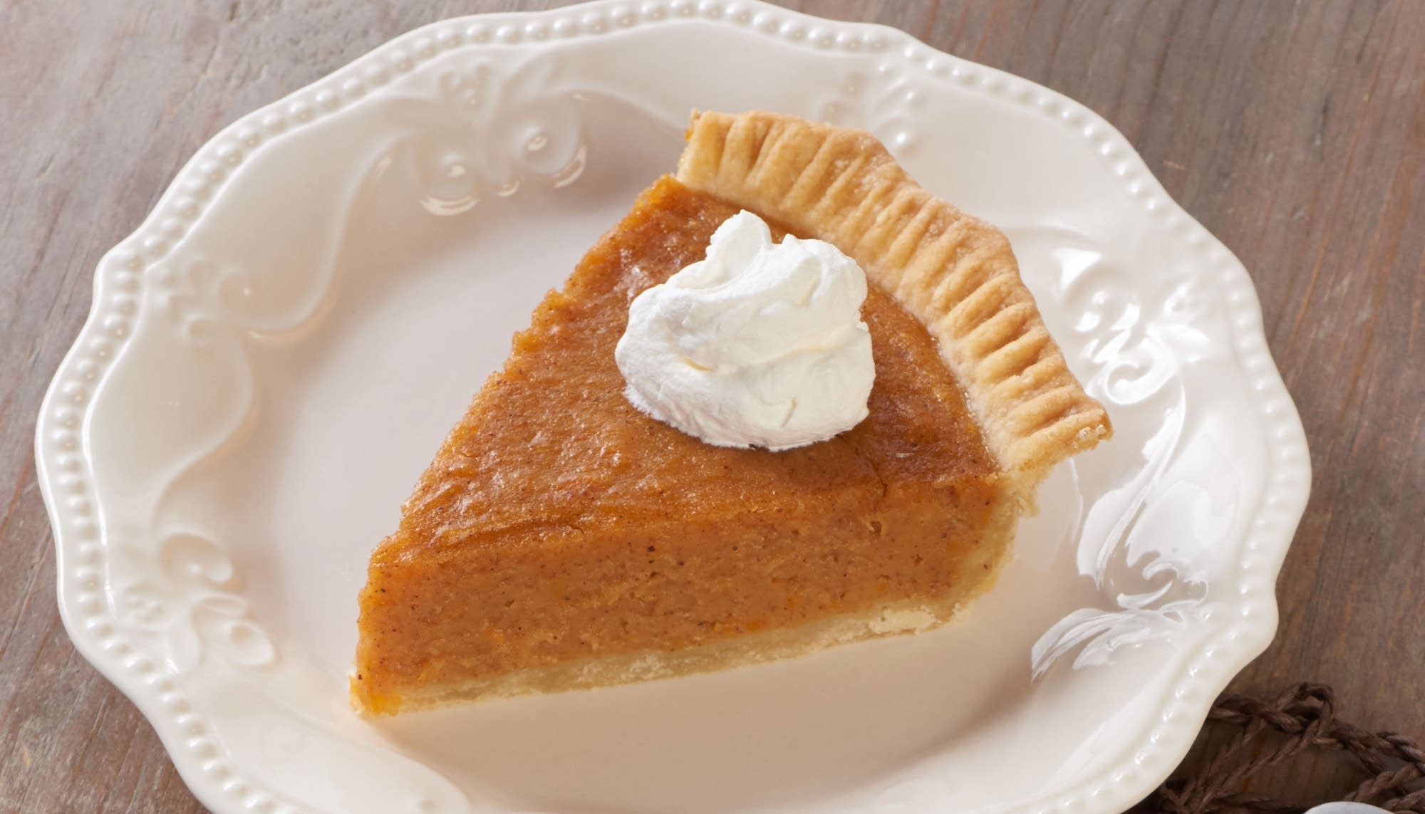 Patti Labelle 39 S Sweet Potato Pie The Splendid Table