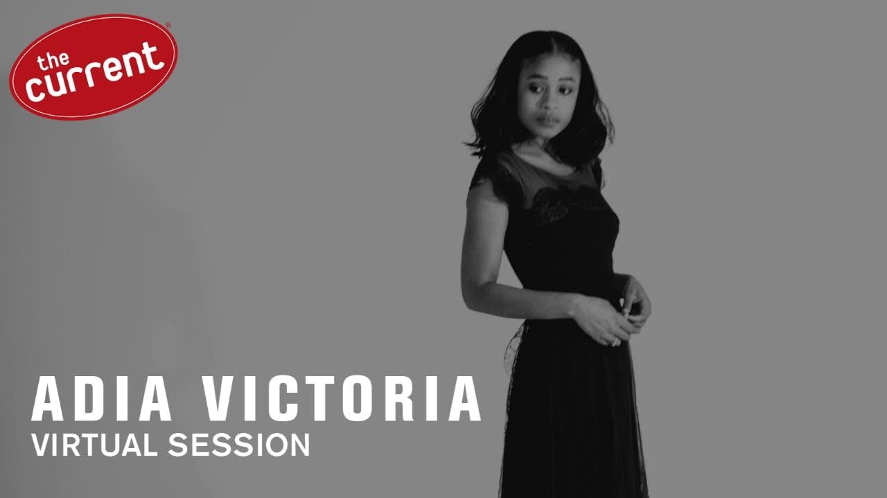 Adia Victoria - Virtual Session