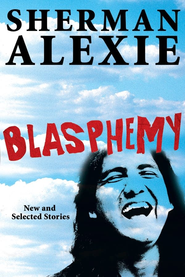 'Blasphemy' by Sherman Alexie