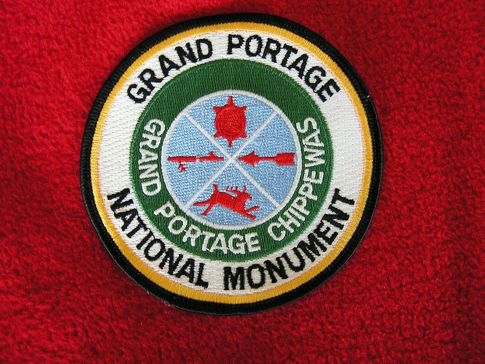 Uniform patch