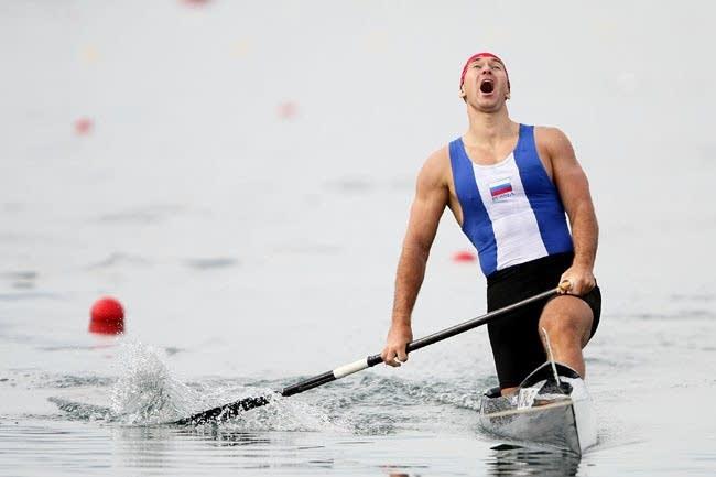 Olympics Day 15 - Canoe/Kayak - Flatwater