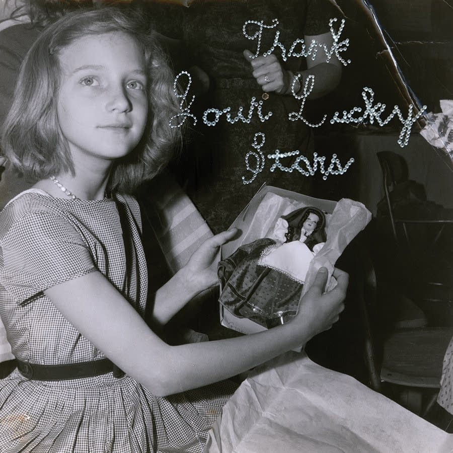 Beach House, 'Thank Your Lucky Stars'