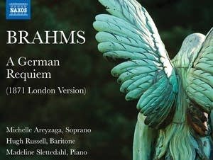 Johannes Brahms - A German Requiem: How lovely are Thy dwellings