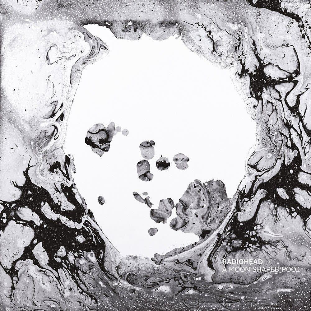 Radiohead, 'A Moon Shaped Pool'