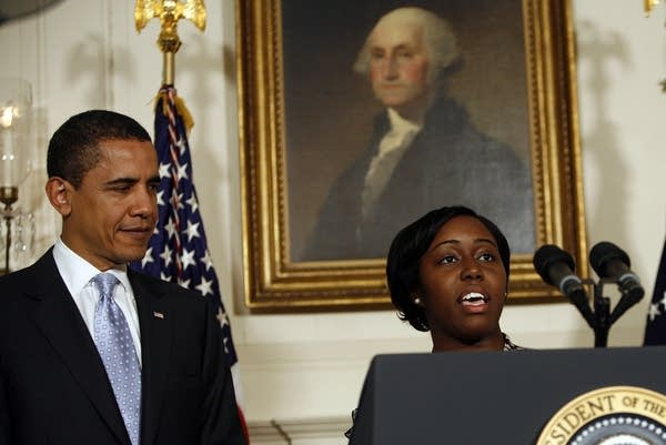 Obama Proposes Direct Education Funding