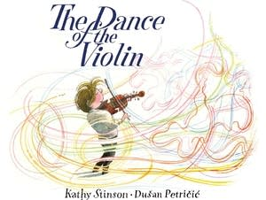 The Dance of the Violin (cover)