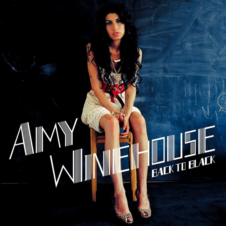 Amy Winehouse, 'Back to Black'