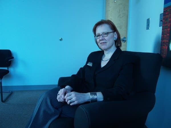 Sue Gens
