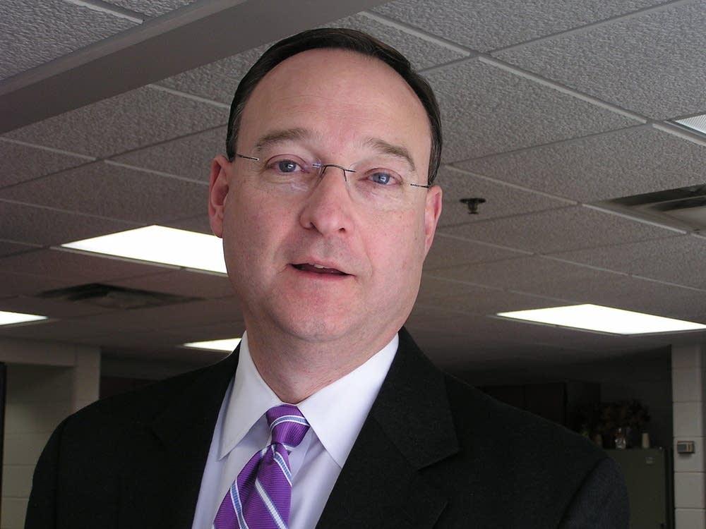 Mark Brodersen