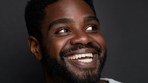 Portrait of Ron Funches