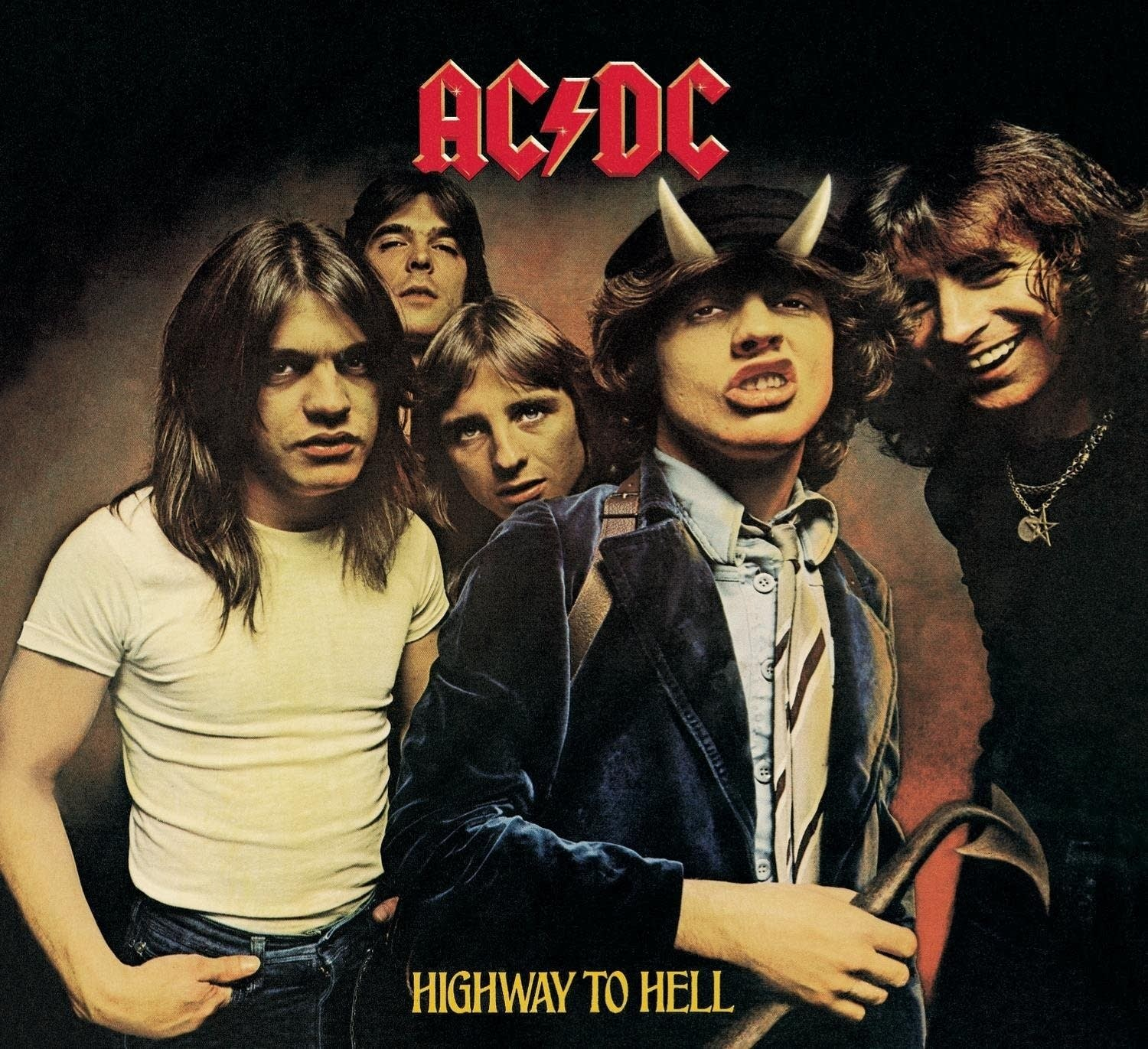 AC/DC, 'Highway to Hell'