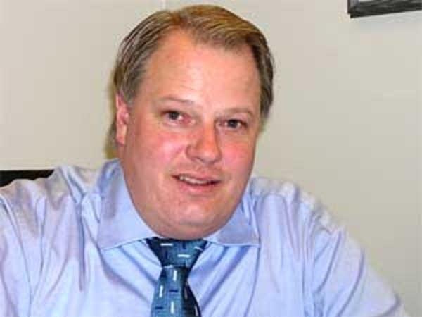 Rep. Dan Dorman