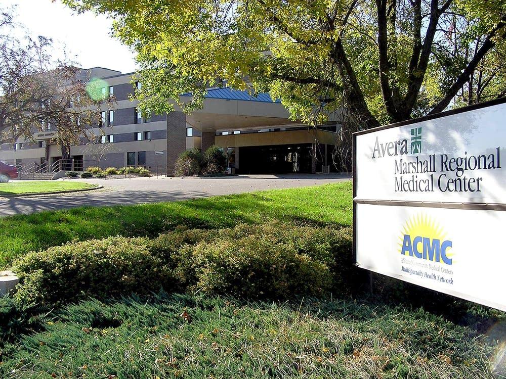 Avera Marshall Medical Center