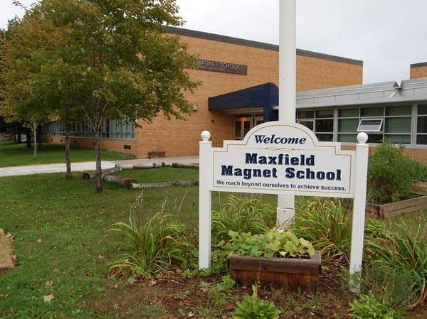 Maxfield Elementary