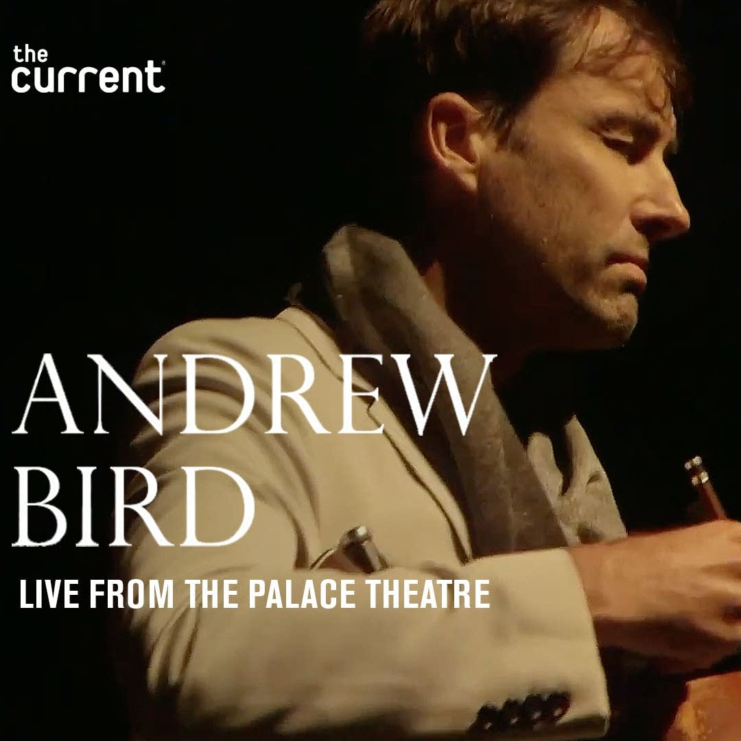 Andrew Bird live at the Palace Theatre