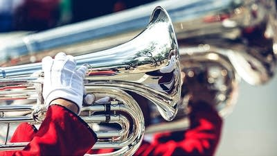 Christmas Music Variety Stream 2020 Listen to the Classical Concert Band Stream | YourClassical