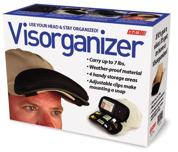 Visorganizer