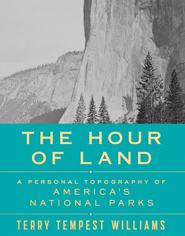 """""""The Hour of Land"""""""