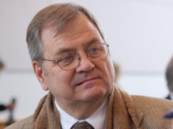 John Sundvor