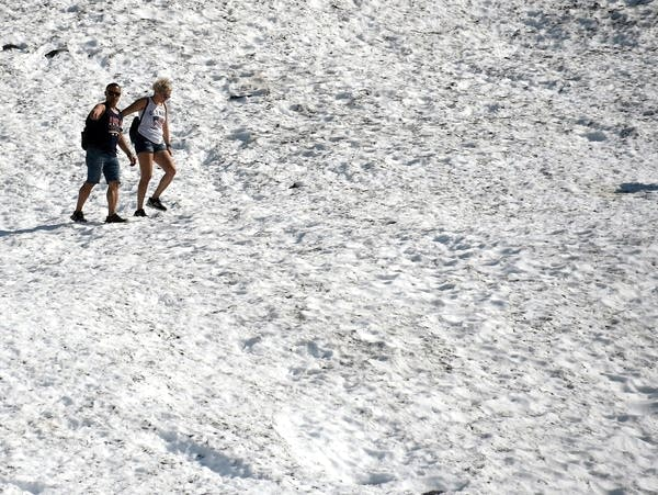 Record-Breaking Heatwave Hits Alaska For Fourth Of July Weekend