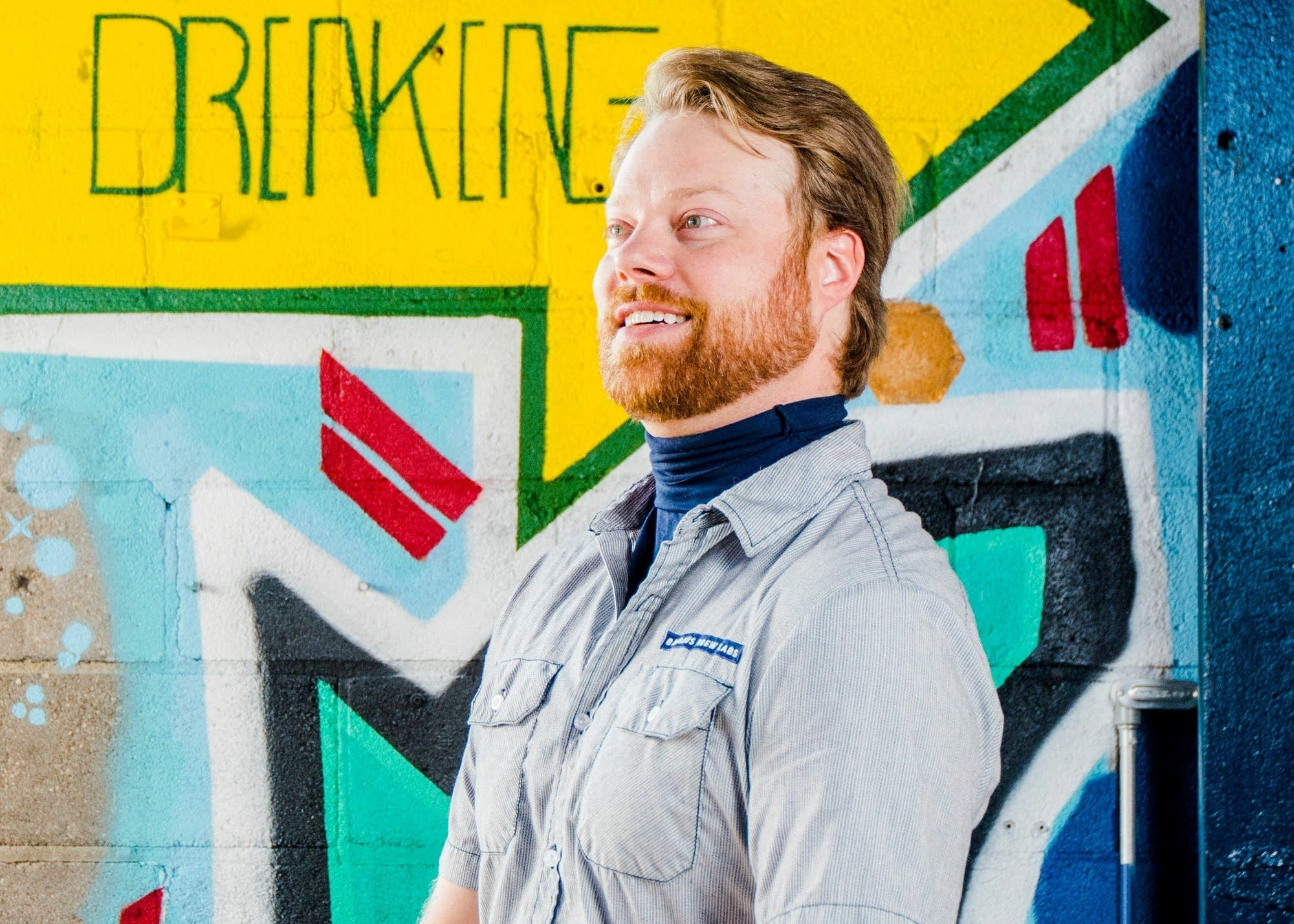 Matt Schwandt of Bauhaus Brew Labs