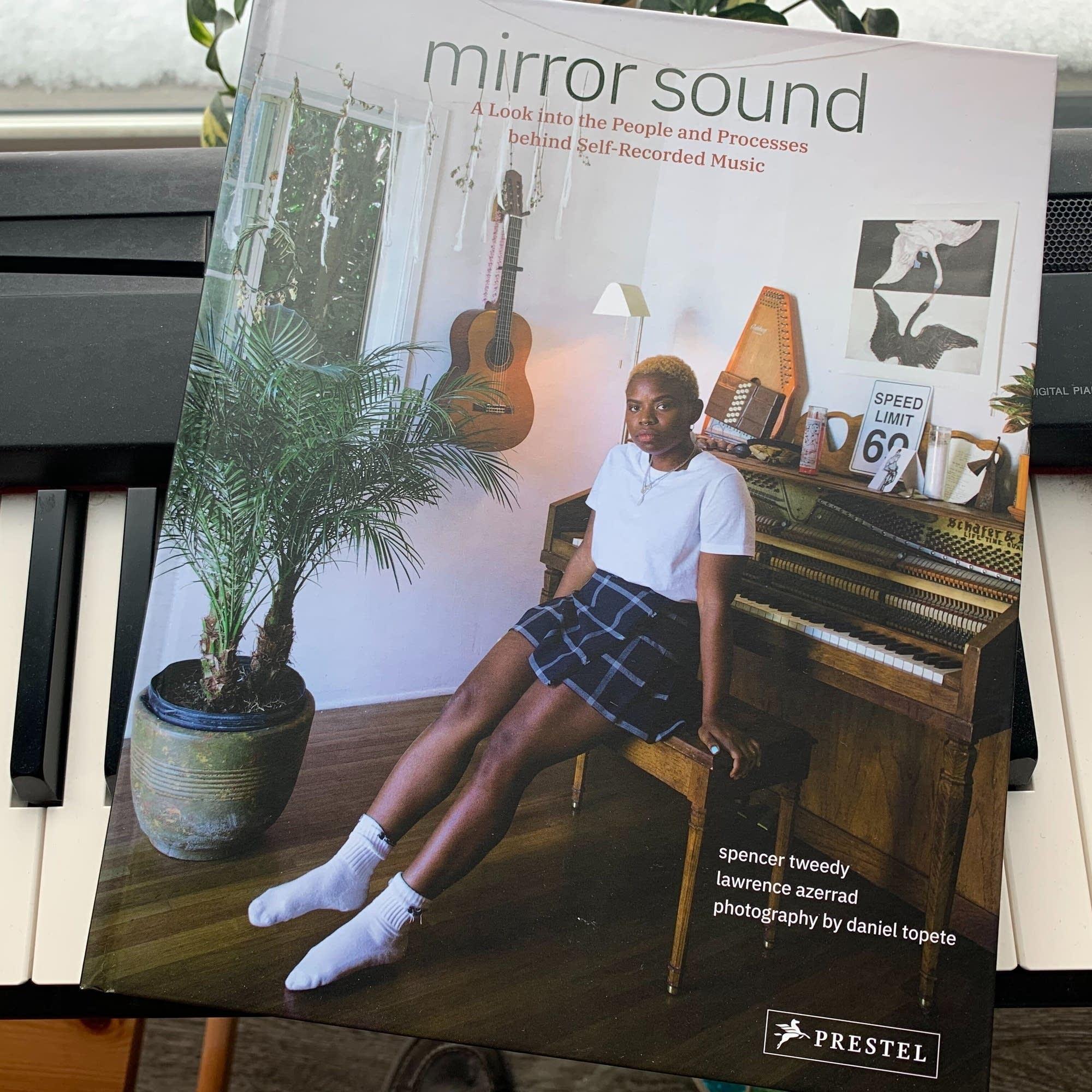 'Mirror Sound.'