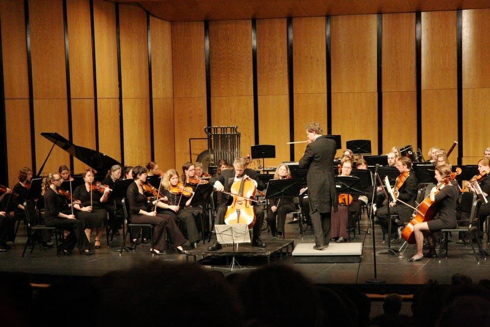 The Buffalo Orchestra