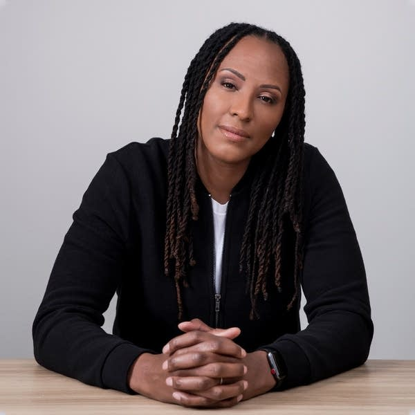 Tremendous Upside host Chamique Holdsclaw