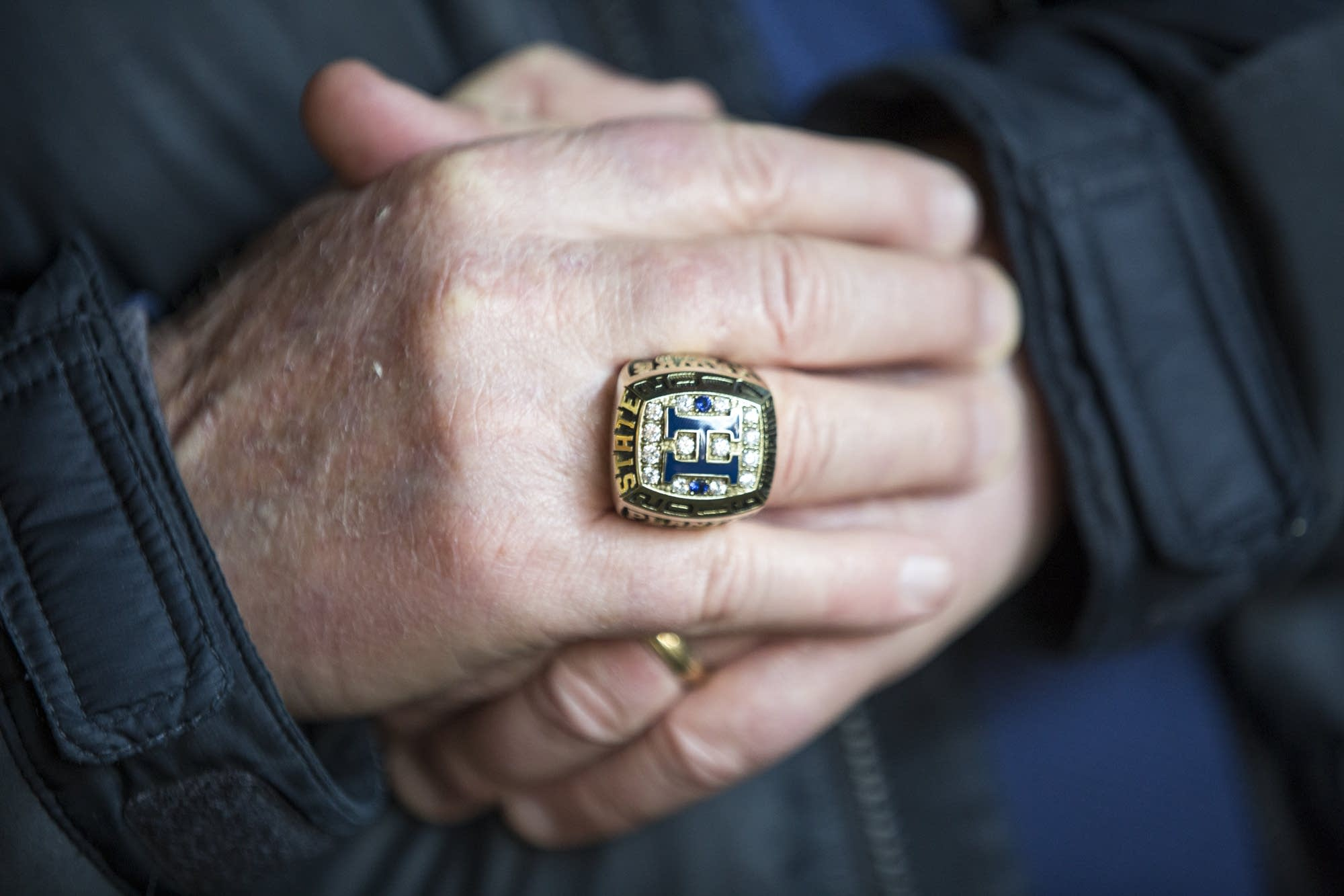 In Hermantown, a new coach looks to fill the shoes of a legend ...