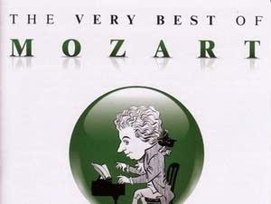 Wolfgang Amadeus Mozart - Violin Concerto No. 5