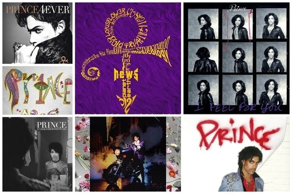 What are the best Prince tracks released since 2016?
