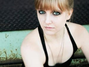 Katie Sisneros