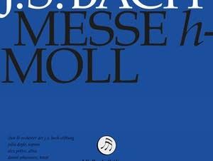 """Bach: Mass in B Minor"""