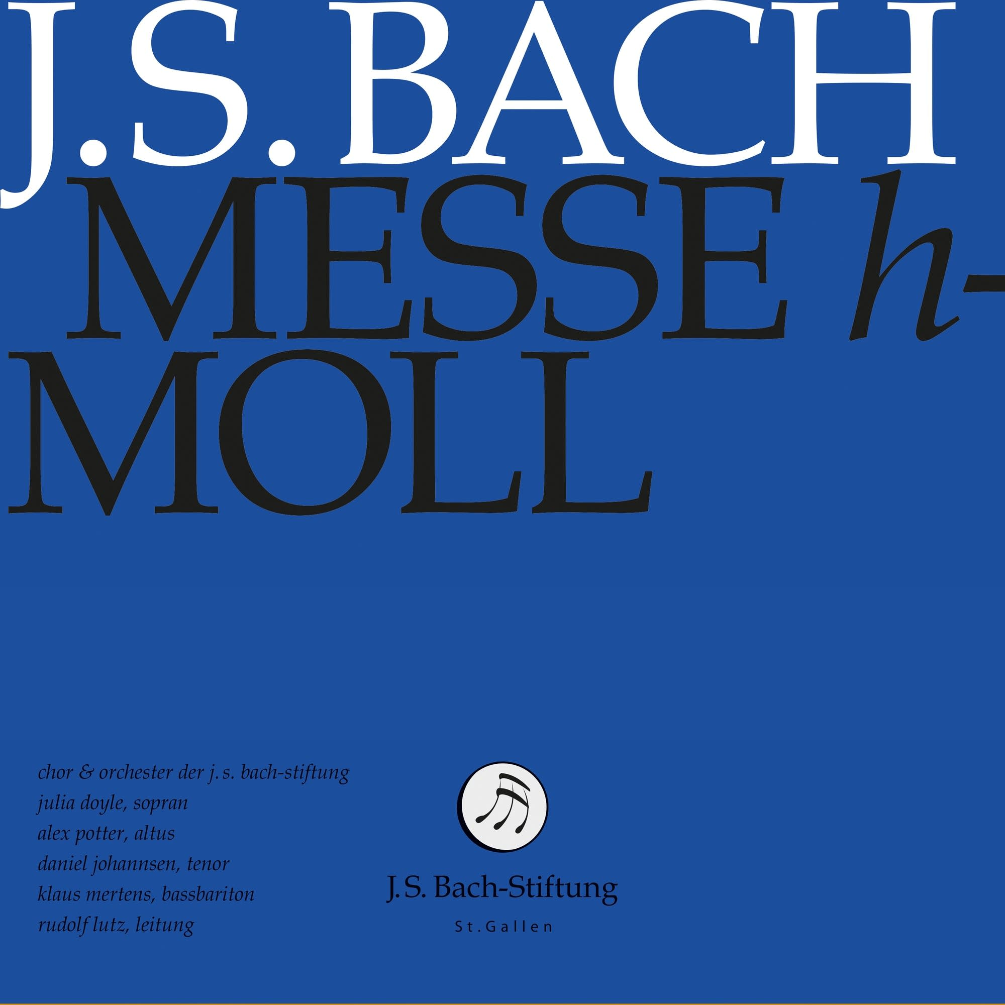 """Bach: Mass in B Minor"""