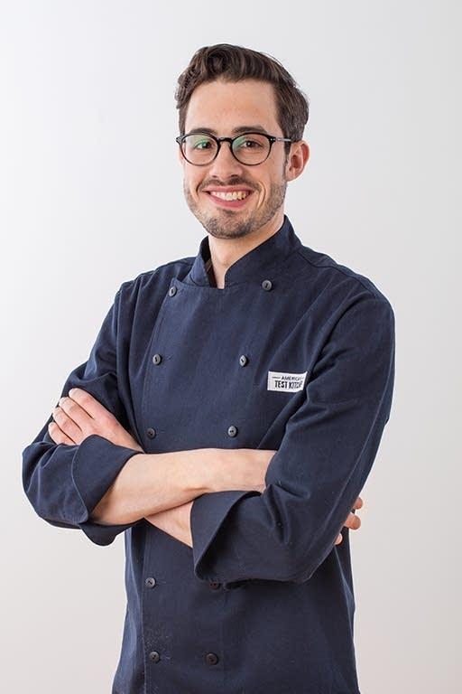 Dan Souza