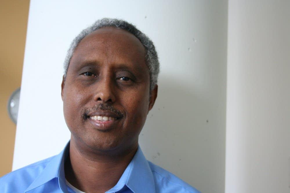 Ibrahim Abikar