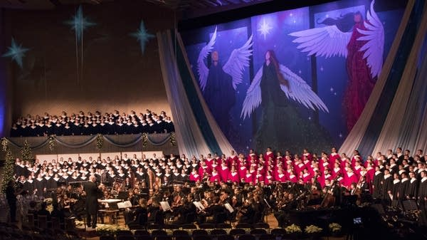 Christmas at Luther 2019