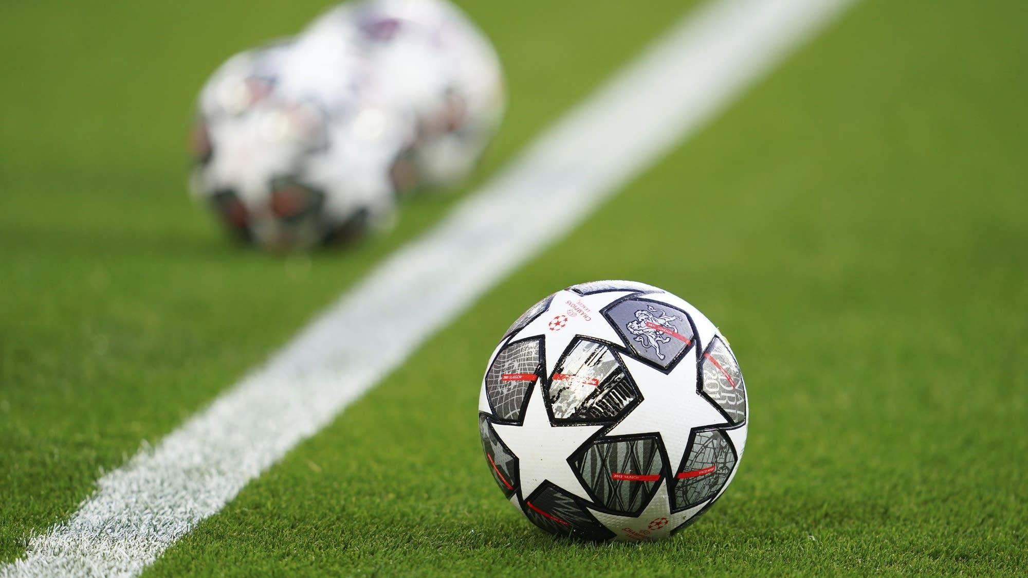 European soccer split as 12 clubs launch breakaway league | MPR News