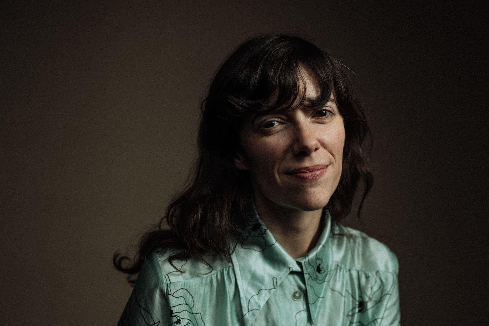 Natalie Prass visits The Current's studio