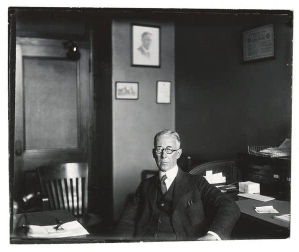 Edward E. Nicholson