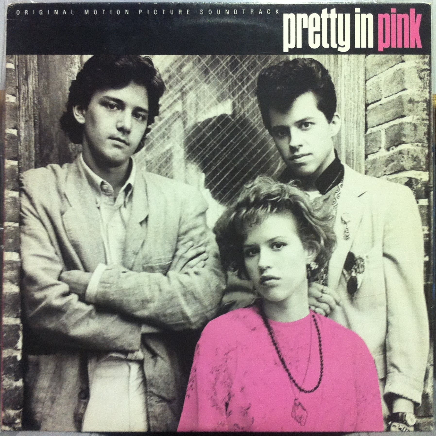 Original Soundtrack - Pretty in Pink