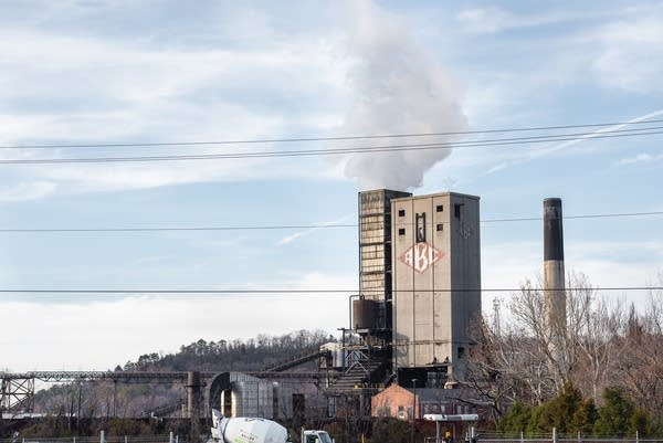 The ABC Coke plant is one of the potentially responsible parties for contamination at the 35th Avenue site, according to the EPA.
