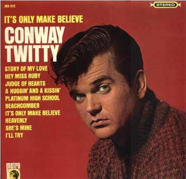 Conway Twitty,