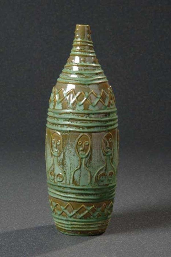 Decorator vase