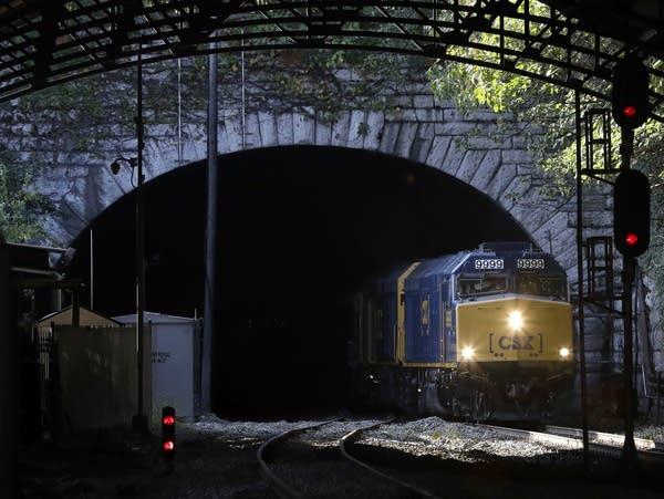 Howard Street Tunnel