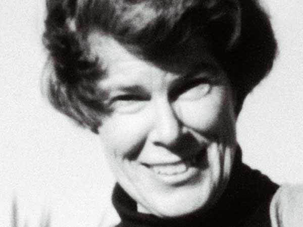 Dorothy Lamb Crawford