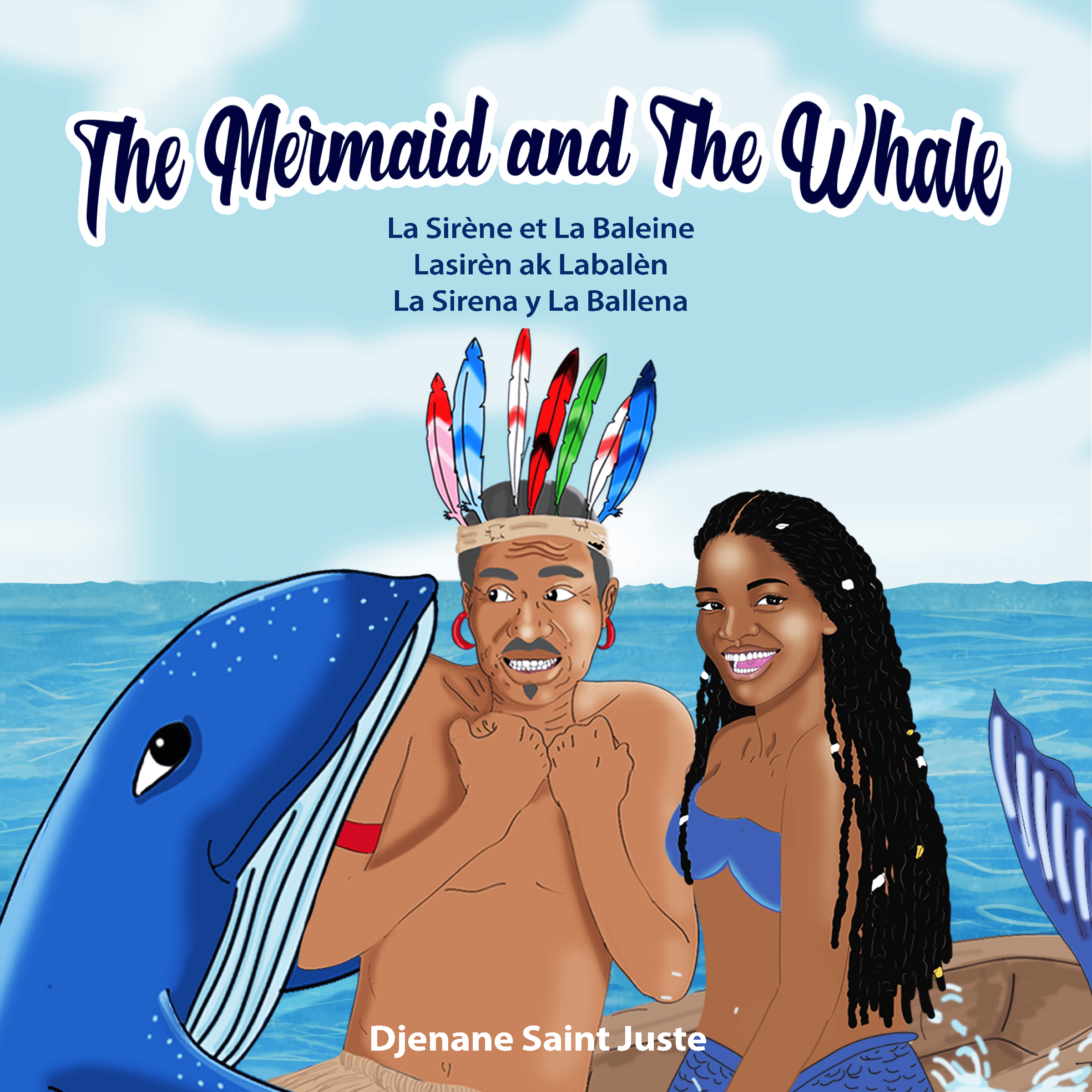 'The Mermaid and the Whale'