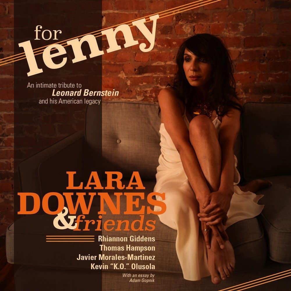 'For Lenny'